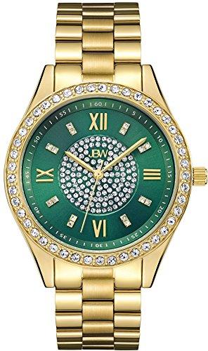 JBW Armbanduhr J6303E Gold