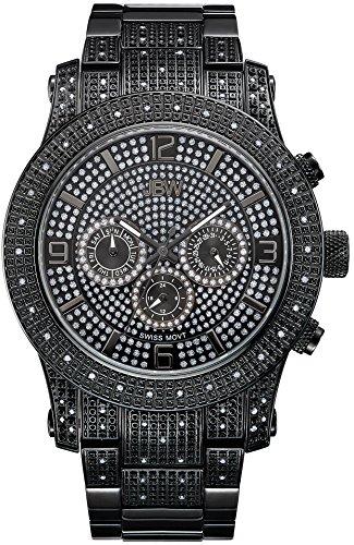 JBW Armbanduhr J6336A Black