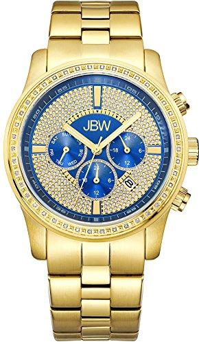 JBW Armbanduhr J6337E Gold