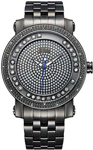 JBW Armbanduhr J6338C Black