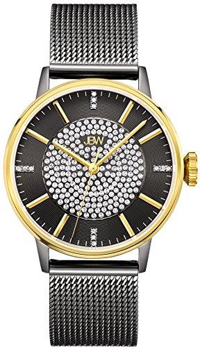 JBW Armbanduhr J6339D Black