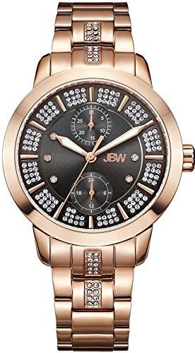 JBW Armbanduhr J6341A Rose Gold
