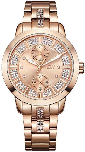 JBW Armbanduhr J6341E Rose Gold