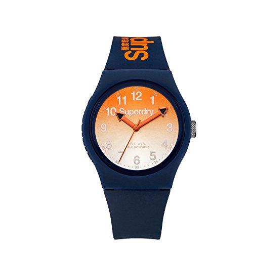 Superdry Unisex Armbanduhr SYG198UO