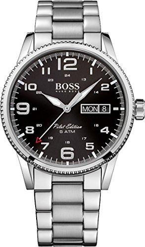 Hugo Boss Herren Armbanduhr 1513327