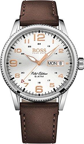 Hugo Boss Herren Armbanduhr 1513333