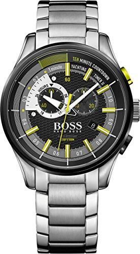 Hugo Boss Herren Armbanduhr 1513336