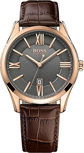 Boss Ambassador Herrenarmbanduhr 1513387