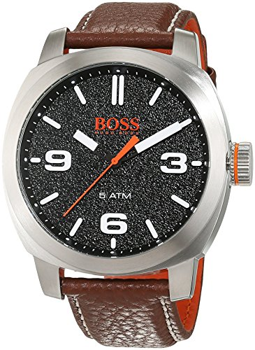 BOSS Orange Herren Armbanduhr 1513408