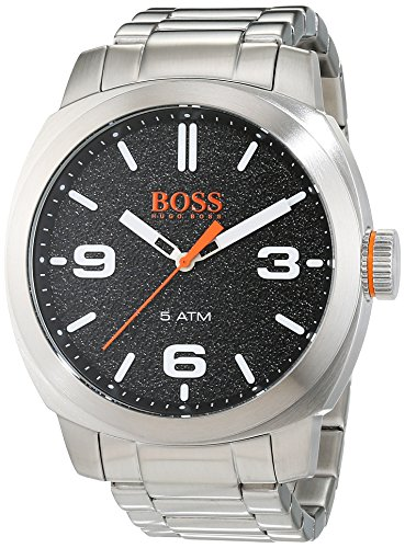 BOSS Orange Herren Armbanduhr 1513454