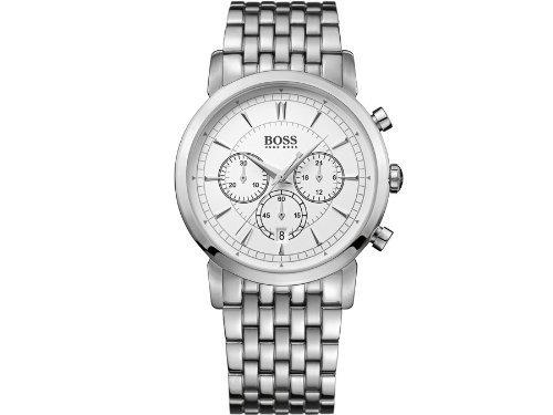 Hugo Boss Chronograph Quarz Edelstahl 1512902