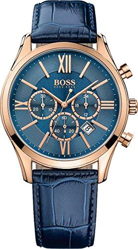 Hugo Boss Herren Armbanduhr 1513320