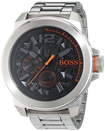 BOSS Orange Herren Armbanduhr 1513406