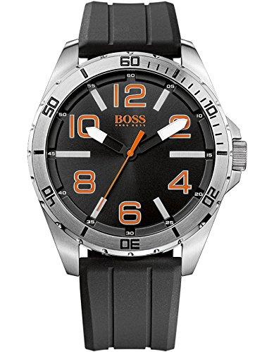 BOSS Orange 1512943 ho1512943 Big Time Herren Armbanduhr