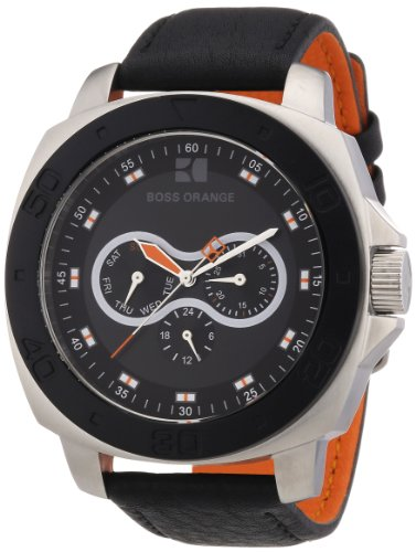 Boss Orange Analog Leder 1512672