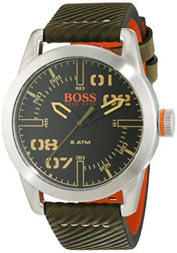 BOSS Orange Herren Armbanduhr 1513415