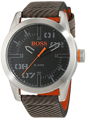 BOSS Orange Herren Armbanduhr 1513417