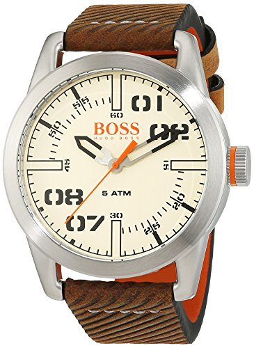 BOSS Orange Herren Armbanduhr 1513418