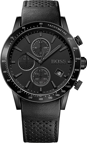 Boss Black Rafale Chronograph 1513456