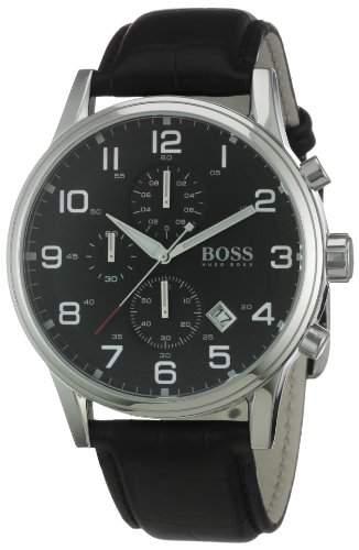 Hugo Boss Herren-Armbanduhr 1512448