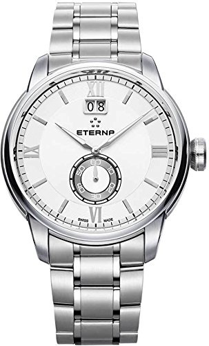 Eterna Adventic Big Date 2971 41 66 1704
