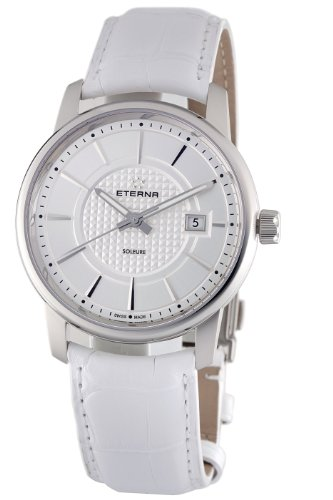 Eterna Herren 8310 41 17 1226 Soleure Automatic Watch