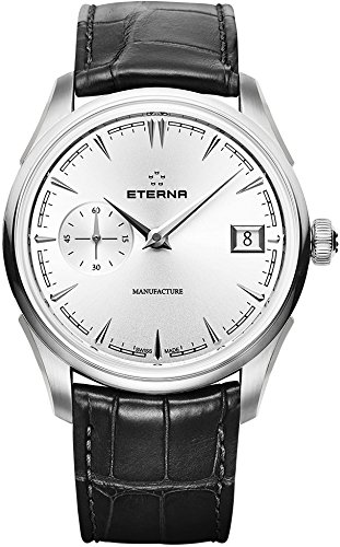Eterna 1948 Legacy Small Second Automatik 7682 41 10 1321