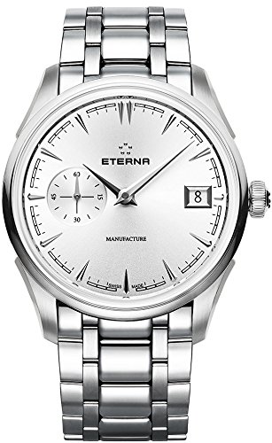 Eterna 1948 Legacy Small Second Automatik 7682 41 10 1700