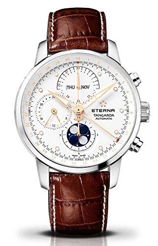 Eterna Tangaroa Automatik Mondphase Chronograph 2949 41 67 1260