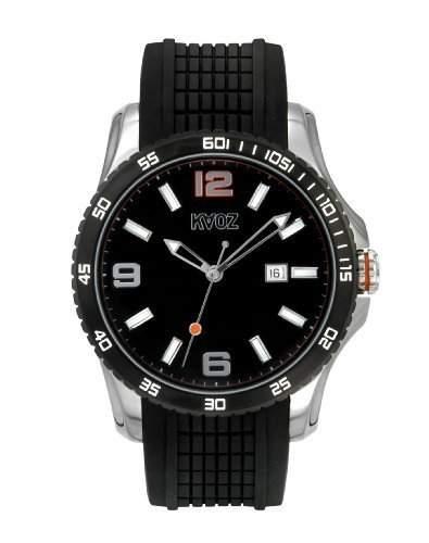KAOZ Herren - Armbanduhren Analog Quarz 10 bar Kalender A58924-2S5I