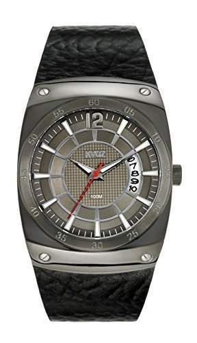 KA:OZ Herren - Armbanduhr Analog Quarz Kalender A76170S3I