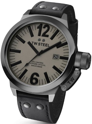 Armbanduhr Unisex TW STEEL CEO CANTEEN TWCE1052