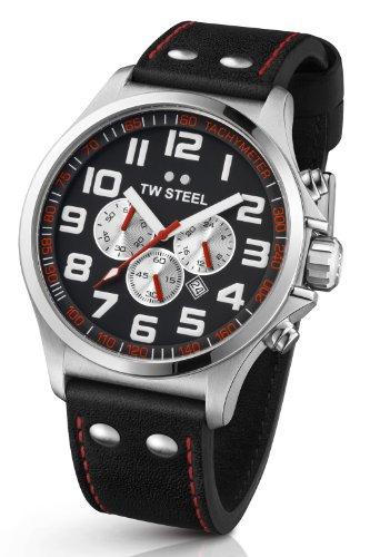 Armbanduhr Unisex TW STEEL PILOT TW 415