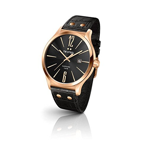 Armbanduhr Unisex TW STEEL Slim Line TW 1303