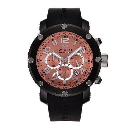 TW STEEL Armbanduhr TECH Robredo TW 105