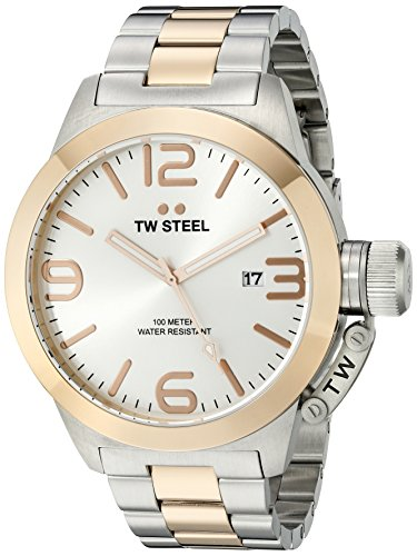 TW Steel CB122 Armbanduhr CB122