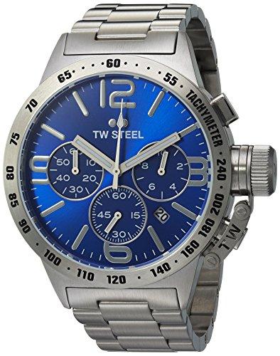 TW Steel CB13 Armbanduhr CB13