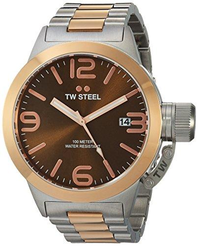 TW Steel Unisex Armbanduhr CB151