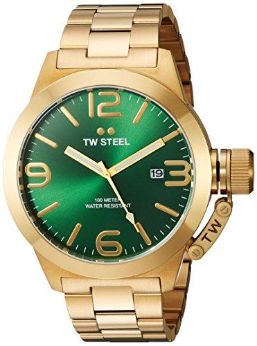 TW Steel CB222 Armbanduhr CB222