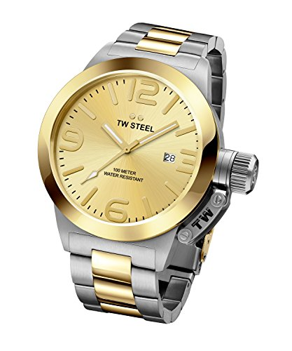 TW Steel CB52 Armbanduhr CB52