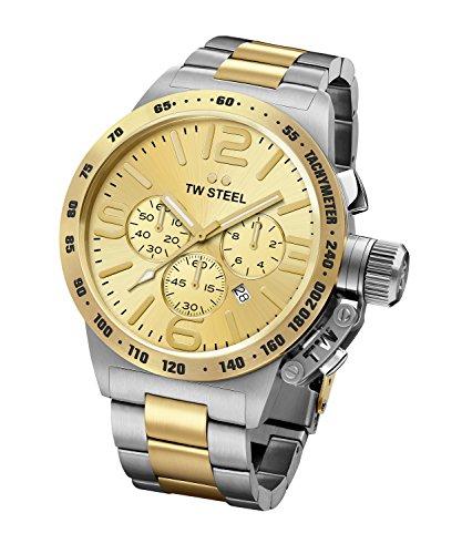 TW Steel CB54 Armbanduhr CB54