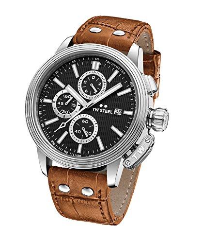 TW Steel Unisex Armbanduhr CE7004