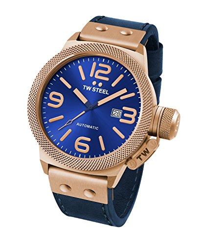 TW Steel Herren Armbanduhr CS66