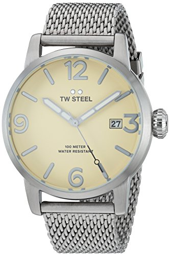 TW Steel MB1 Armbanduhr MB1
