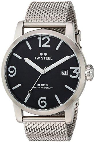 TW Steel MB12 Armbanduhr MB12
