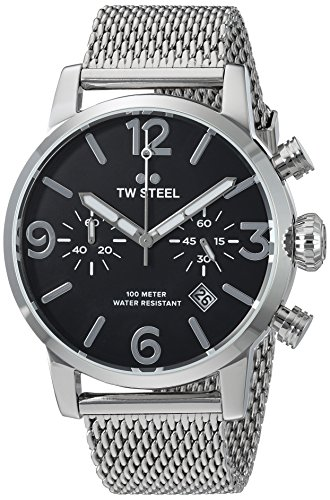 TW Steel MB13 Armbanduhr MB13