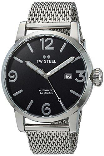 TW Steel MB15 Armbanduhr MB15
