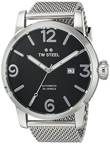 TW Steel MB16 Armbanduhr MB16