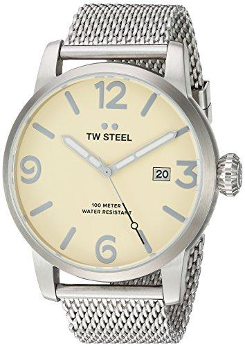 TW Steel MB2 Armbanduhr MB2