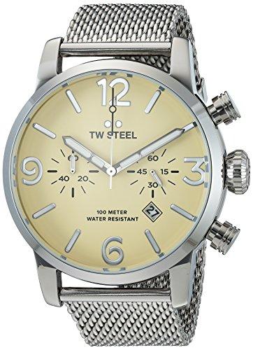 TW Steel MB4 Armbanduhr MB4